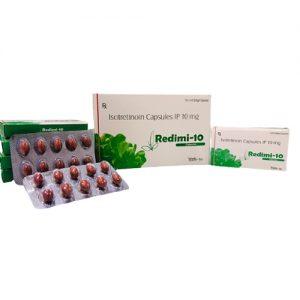 isotretinoin ip 10mg