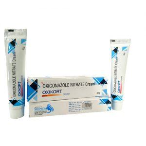 oxiconazole-1-cream