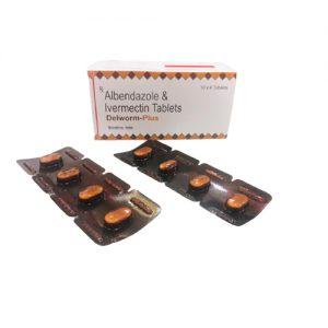 albendazole-ivermectin-tablet