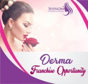 Derma Franchise Company in Goa