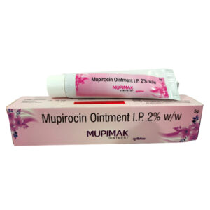 MUPIROCIN CRAM 2 % OINTMENT